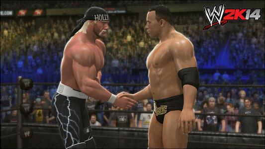 WWE 2K14 - 2