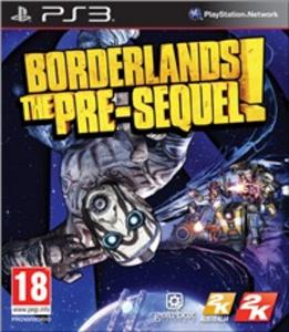 Videogioco Borderlands: The Pre-Sequel! PlayStation3 0