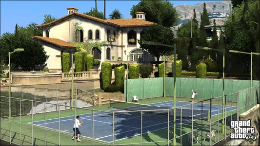Videogioco Grand Theft Auto V (GTA V) PlayStation4 7