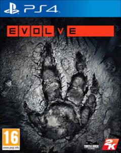 Videogioco Evolve Day One Edition PlayStation4 0
