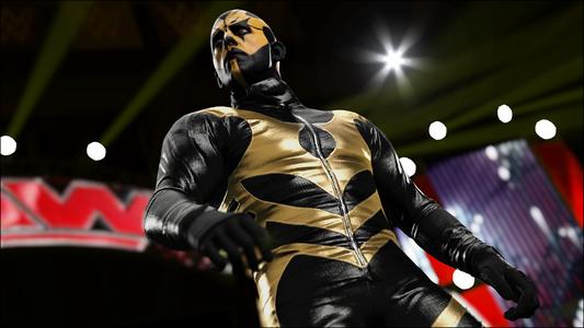 Videogioco WWE 2K15 PlayStation4 3