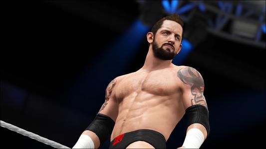 Videogioco WWE 2K16 PlayStation3 3