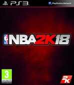 Videogiochi PlayStation3 NBA 2K18 - PS3
