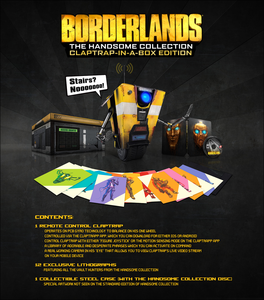 Videogioco Borderlands: The Handsome Collection PlayStation4 4