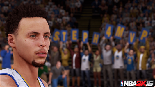 Videogioco NBA 2K16 PlayStation4 1