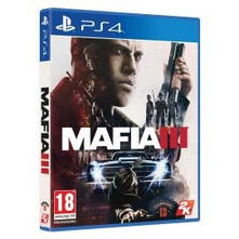 Take-Two Interactive Mafia III, PS4 videogioco Basic PlayStation 4 Francese