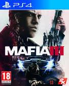 Videogiochi PlayStation4 Mafia III - PS4