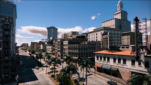 Mafia III - PS4 - 5