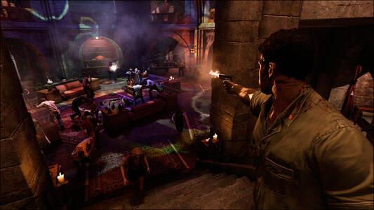 Mafia III - PS4 - 7