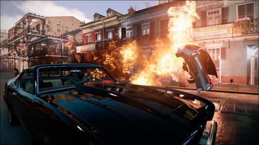 Mafia III - PS4 - 11