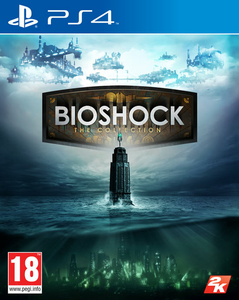 Videogioco BioShock: The Collection - PS4 PlayStation4