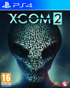 Videogioco XCOM 2 - PS4 PlayStation4