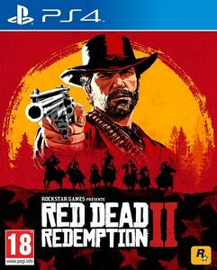 Red Dead Redemption 2 - PS4 [French Edition]