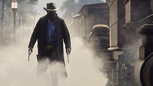 Red Dead Redemption 2 - PS4 - 4