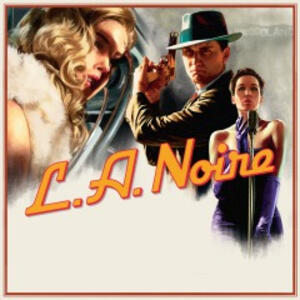 Sony L. A. Noire, PS4 videogioco Basic PlayStation 4