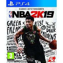 NBA 2K19 - PS4