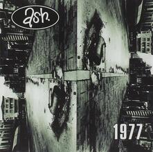 1977 - CD Audio di Ash