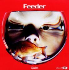 Swim - CD Audio di Feeder