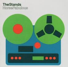 Horse Fabulous - CD Audio di Stands