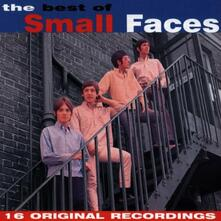 Small Faces Best of - CD Audio di Small Faces