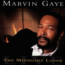 Sexual Healing - CD Audio di Marvin Gaye