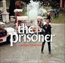 Prisoner (Colonna Sonora) - Vinile LP