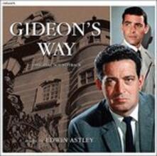 Gideon's Way (Colonna Sonora) - Vinile LP