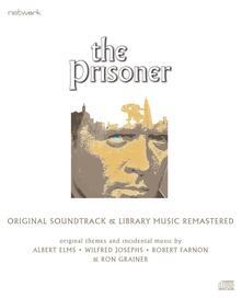 The Prisoner - CD Audio