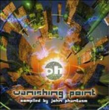 Vanishing Point - CD Audio