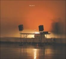 Freq Out - CD Audio