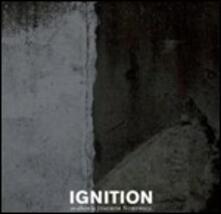 Ignition - CD Audio di Joachim Norwall