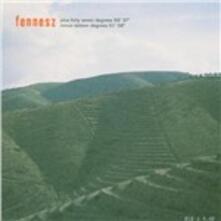 Plus Forty Seven Degrees - CD Audio di Fennesz