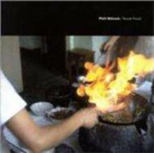 Touch Food - CD Audio di Phill Niblock