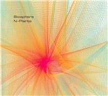 N-Plants - CD Audio di Biosphere