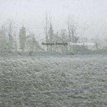 Novaya Zemlya - CD Audio di Thomas Köner
