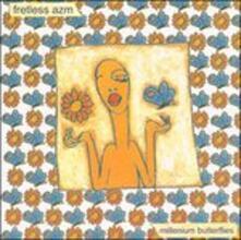 Millenium Butterflies - CD Audio di Fretless Azm