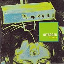 Intoxica - CD Audio di Nitrogen