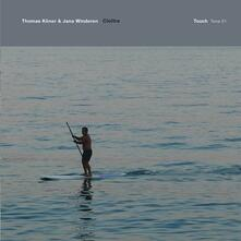 Cloitre - CD Audio di Thomas Köner,Jana Winderen