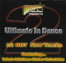 The Ultimate in Dance 2 - CD Audio
