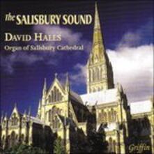 The Salisbury Sound - CD Audio di Edward Elgar,David Halls