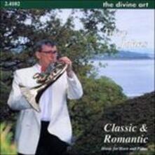 Classic & Romantic - CD Audio di Ludwig van Beethoven