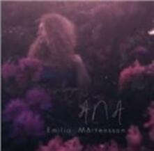 Ana - CD Audio di Emilia Martensson