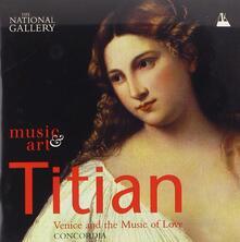 Titian - CD Audio