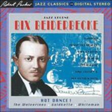 Bix Beiderbecke (Limited Edition) - CD Audio di Bix Beiderbecke