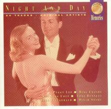 Night & Day - CD Audio