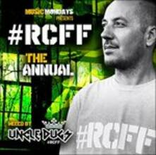 #Rcff The Annual Mixed by Uncle Dugs - CD Audio