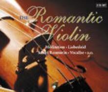 The Romantic Violin vol.1 - CD Audio di Gil Sharon,Idith Zvi