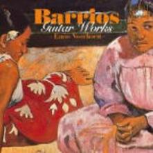 Guitar Works - CD Audio di Enno Voorhorst,Agustin Barrios Mangoré