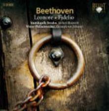 Leonore - Fidelio - CD Audio di Ludwig van Beethoven