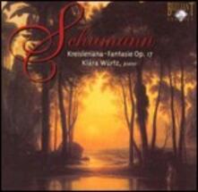 Kreisleriana - CD Audio di Robert Schumann